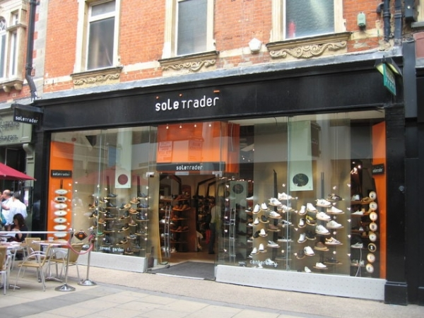 10 Examples of Sole Proprietors | Your Business