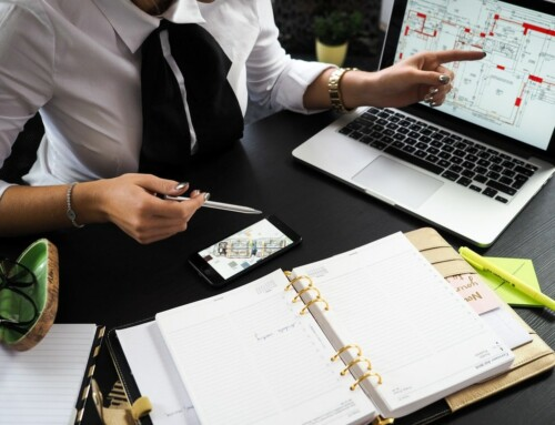 Characteristics Of A Successful Entrepreneur