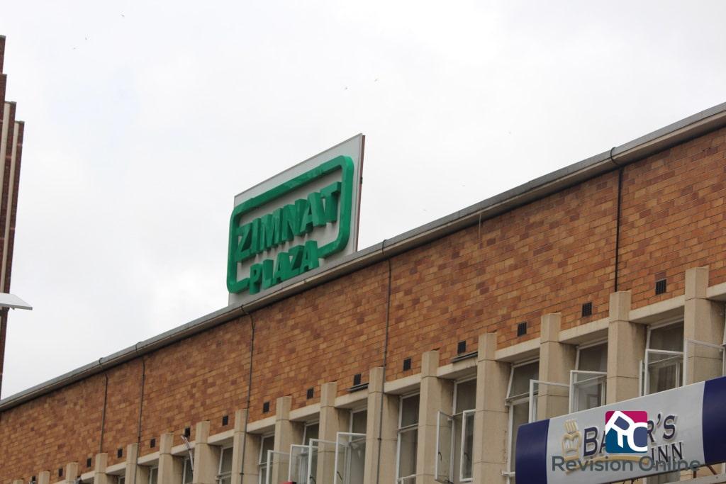 zimnat plaza